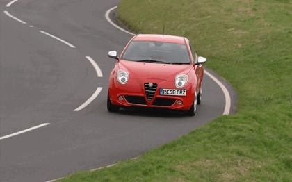 2009 Alfa Romeo MiTo - UK version 24