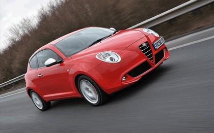2009 Alfa Romeo MiTo - UK version 25