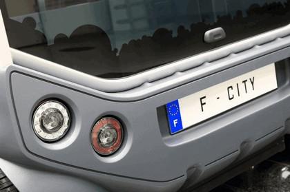 2009 FAM F-City concept 8