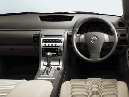 2001 Nissan Stagea 6