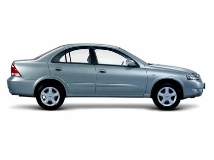 2006 Nissan Almera Classic 3