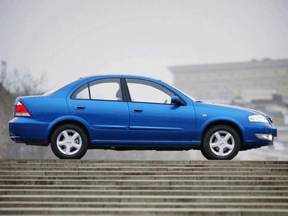 2006 Nissan Almera Classic 7