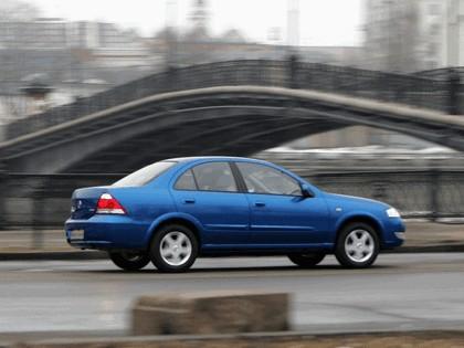 2006 Nissan Almera Classic 14