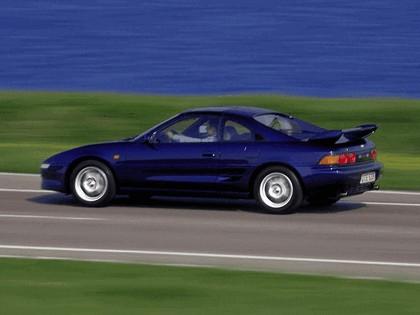 1989 Toyota MR2 6