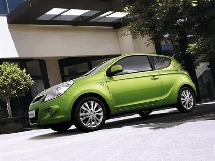 2009 Hyundai i20 7