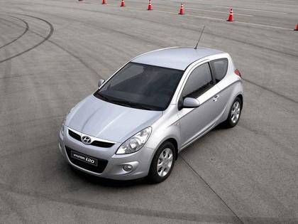 2009 Hyundai i20 15