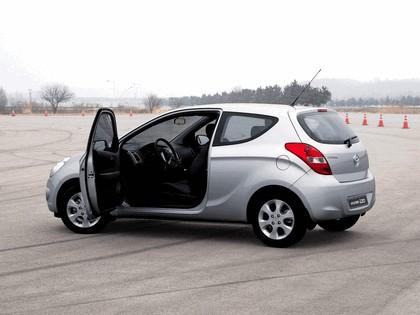 2009 Hyundai i20 23