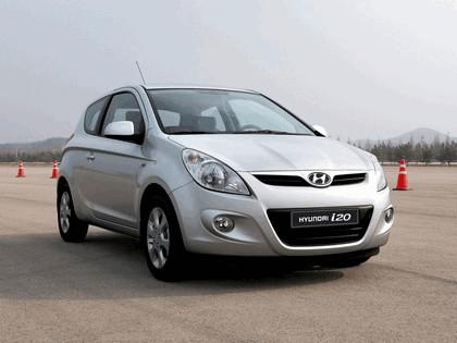 2009 Hyundai i20 24