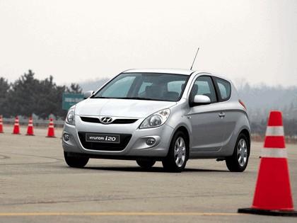 2009 Hyundai i20 28
