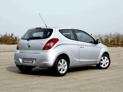 2009 Hyundai i20 31
