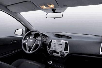 2009 Hyundai i20 35