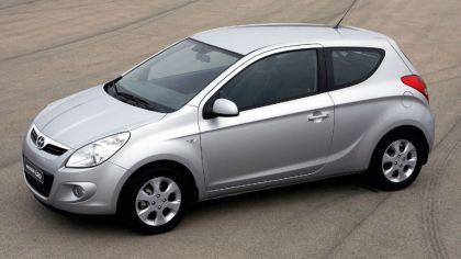 2009 Hyundai i20 4