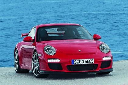 2009 Porsche 911 ( 997 ) GT3 2