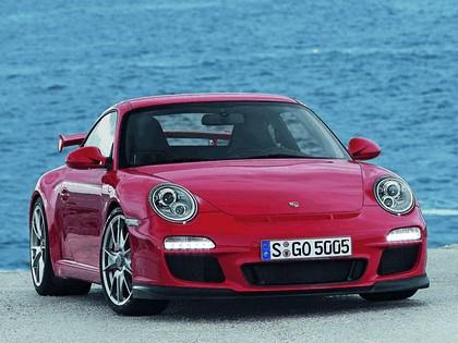 2009 Porsche 911 ( 997 ) GT3 3