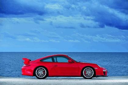 2009 Porsche 911 ( 997 ) GT3 6