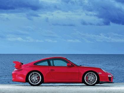 2009 Porsche 911 ( 997 ) GT3 7