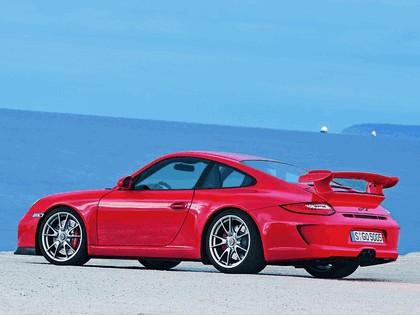 2009 Porsche 911 ( 997 ) GT3 9