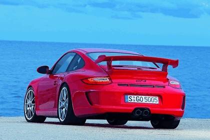2009 Porsche 911 ( 997 ) GT3 10