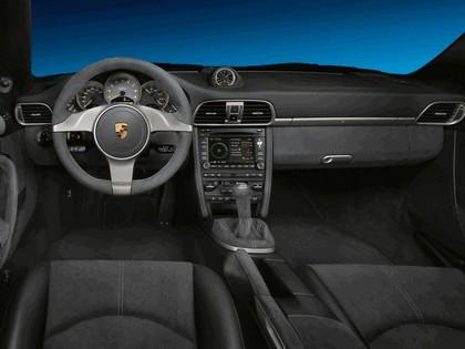 2009 Porsche 911 ( 997 ) GT3 12