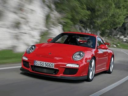 2009 Porsche 911 ( 997 ) GT3 19