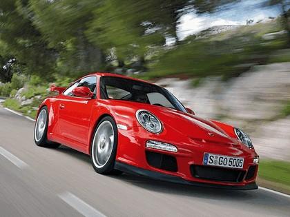 2009 Porsche 911 ( 997 ) GT3 20