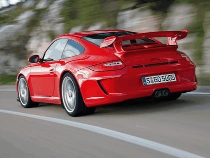 2009 Porsche 911 ( 997 ) GT3 23