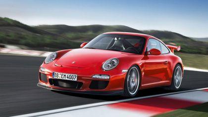 2009 Porsche 911 ( 997 ) GT3 8