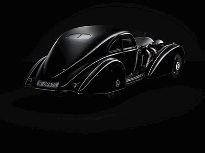 1934 Mercedes-Benz 540K Autobahn Kurier 2
