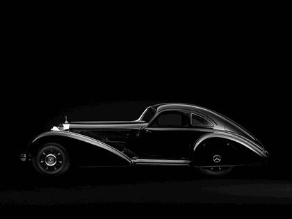 1934 Mercedes-Benz 540K Autobahn Kurier 3