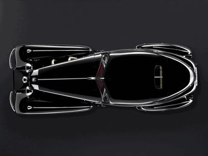 1934 Mercedes-Benz 540K Autobahn Kurier 4