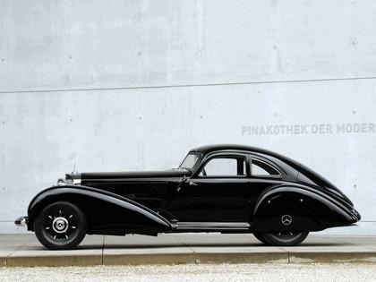 1934 Mercedes-Benz 540K Autobahn Kurier 5