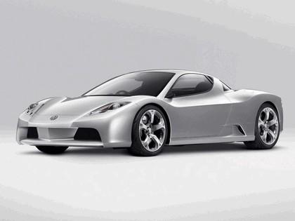 2004 Acura HSC High Performance Concept 1
