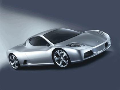 2004 Acura HSC High Performance Concept 2