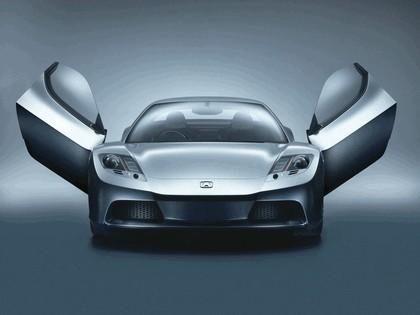 2004 Acura HSC High Performance Concept 3