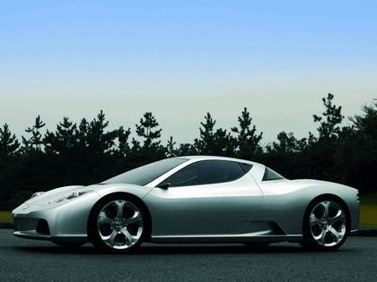 2004 Acura HSC High Performance Concept 4