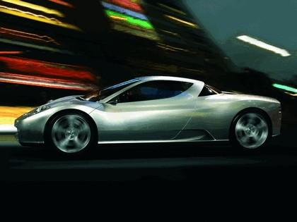 2004 Acura HSC High Performance Concept 6