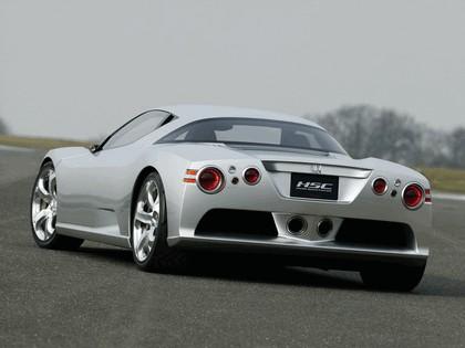 2004 Acura HSC High Performance Concept 8