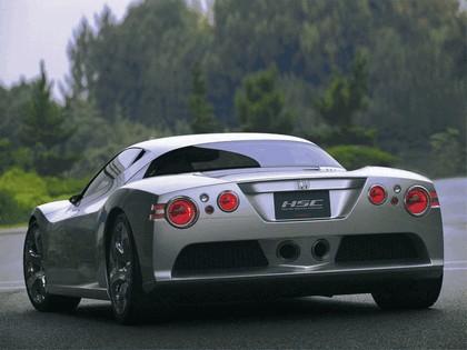 2004 Acura HSC High Performance Concept 9