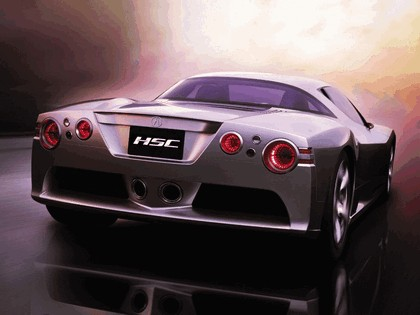 2004 Acura HSC High Performance Concept 11