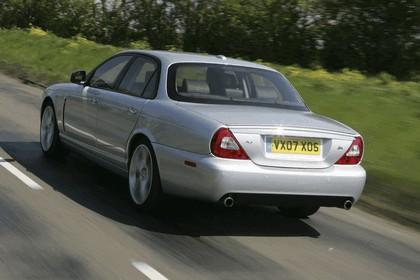 2006 Jaguar XJR 3