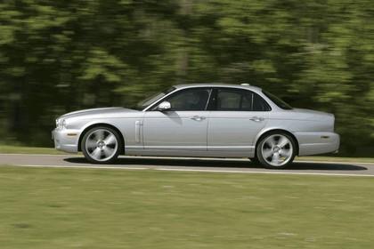 2006 Jaguar XJR 5