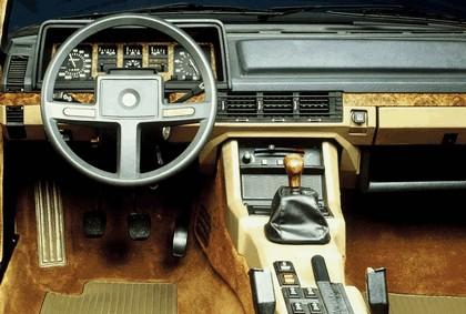 1983 Alfa Romeo Alfa 6 2.5i Quadrifoglio Oro 2
