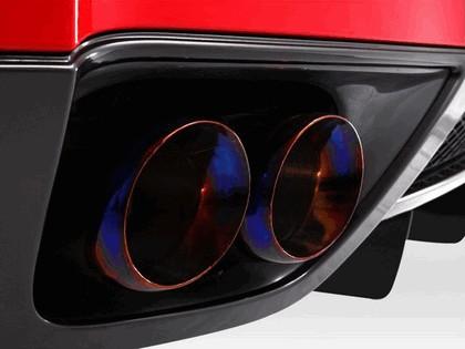 2009 Nissan GT-R R35 aero kit by Shadow Sports Design 15