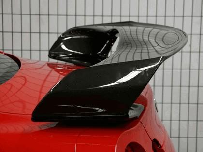 2009 Nissan GT-R R35 aero kit by Shadow Sports Design 25
