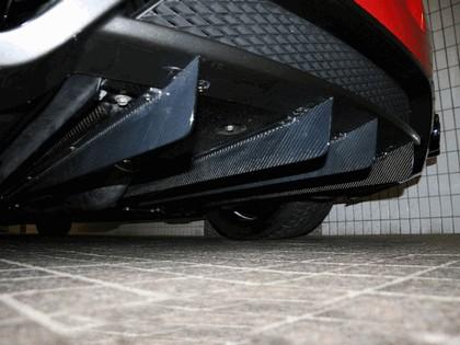2009 Nissan GT-R R35 aero kit by Shadow Sports Design 26