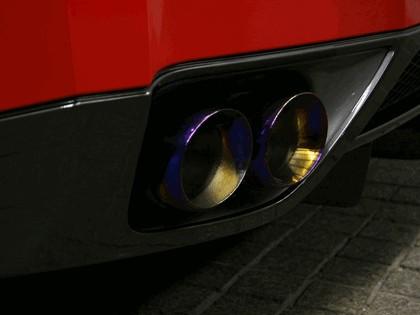 2009 Nissan GT-R R35 aero kit by Shadow Sports Design 27