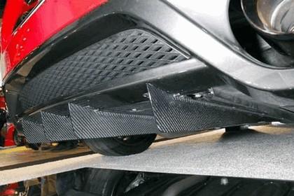 2009 Nissan GT-R R35 aero kit by Shadow Sports Design 28