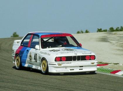 1987 BMW M3 ( E30 ) DTM 1
