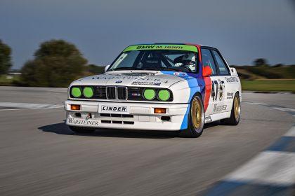 1987 BMW M3 ( E30 ) DTM 2