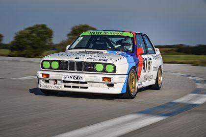 1987 BMW M3 ( E30 ) DTM 3